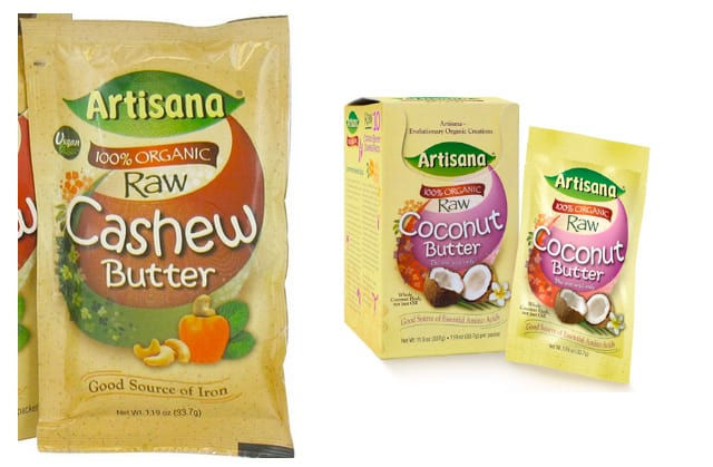 Coconut Cashew Candy Without Consequences