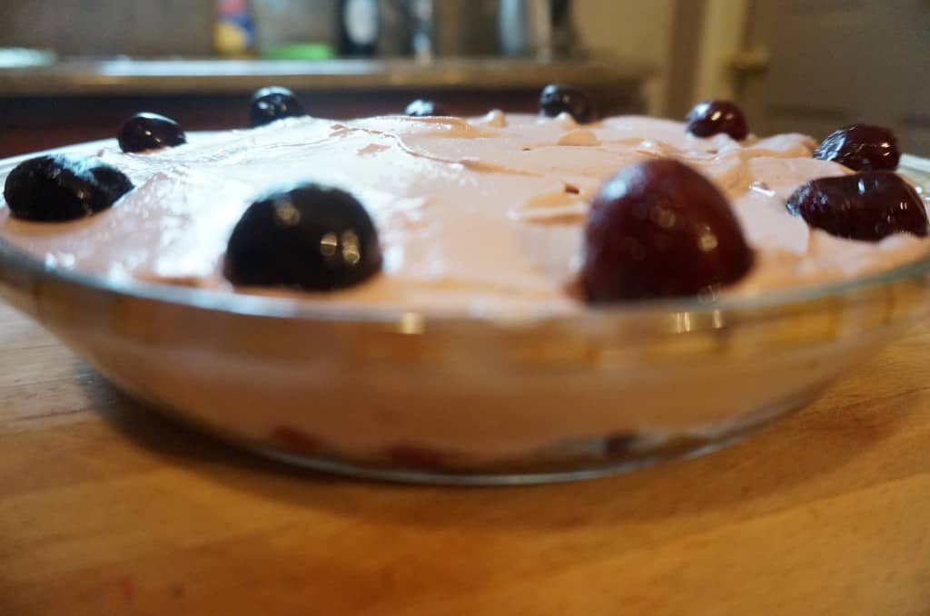 Berry Pretty Pie