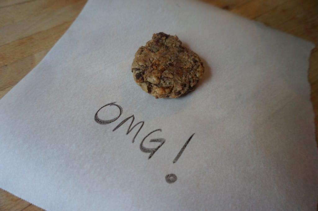 Adult Cookie