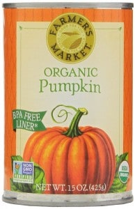 5 Yummy Possibilities for Using Pumpkin