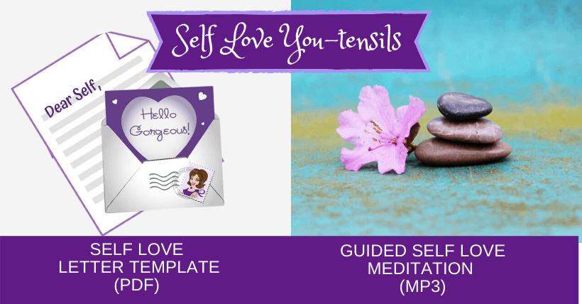 Free self love you-tensils